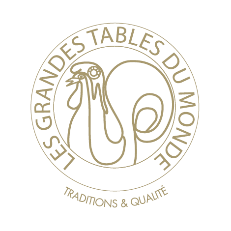 Les Grand Tables du Mond